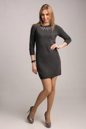 TrikoBakh: Платье 1042 - главное фото