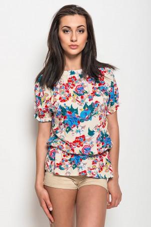 It Elle: Блуза 2315 - главное фото