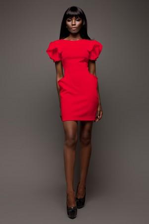 Jadone Fashion: Платье Саланж - главное фото
