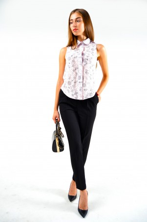 TessDress: Классические женские брюки «Stels» 2052 - главное фото