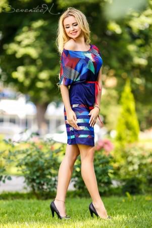 Seventeen: Платье 940 - главное фото