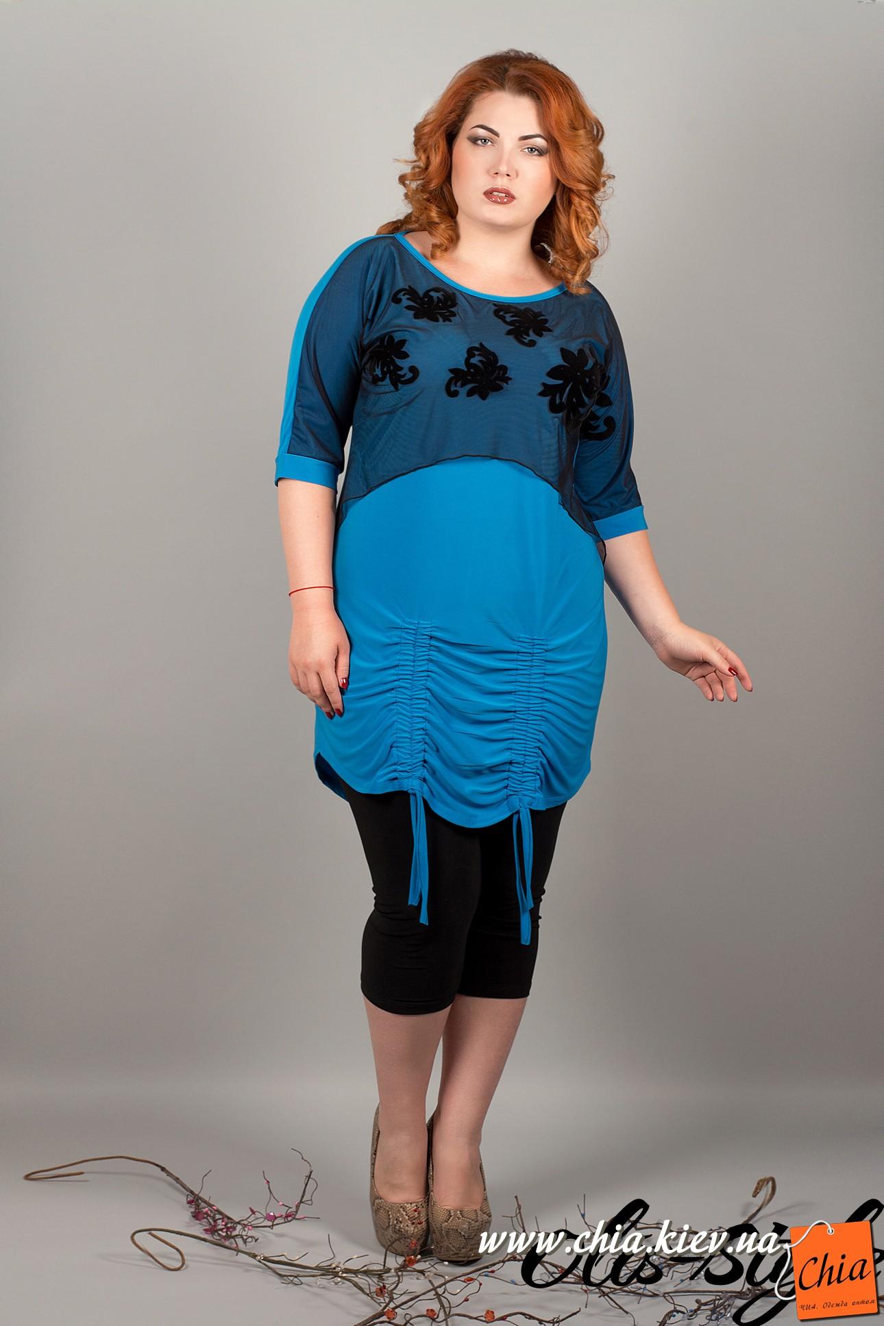 Недорогие платья больших размеров купить с доставкой