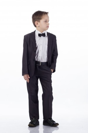 Collezione Kids: Детский костюм 3 01-058-3 - главное фото