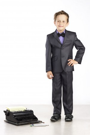 Collezione Kids: Детский костюм 02-026-3 - главное фото