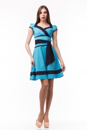 BesTiA: Платье 13355 - главное фото