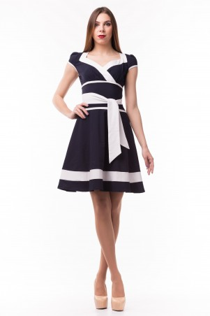 BesTiA: Платье 13355-1 - главное фото