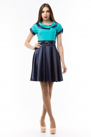 BesTiA: Платье 13351-1 - главное фото