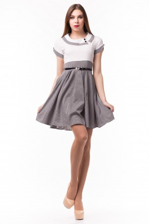 BesTiA: Платье 13335 - главное фото