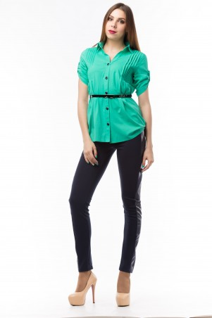 BesTiA: Рубашка 1351-3 - главное фото