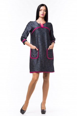 BesTiA: Платье 13387 - главное фото