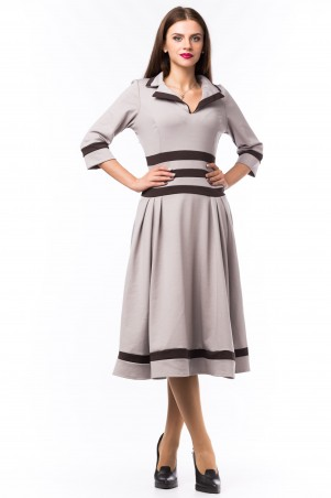 BesTiA: Платье 13383-4 - главное фото