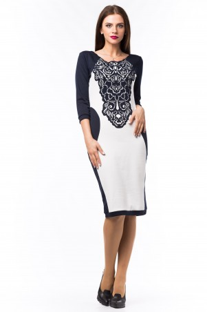BesTiA: Платье 13380-1 - главное фото