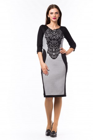 BesTiA: Платье 13380-4 - главное фото