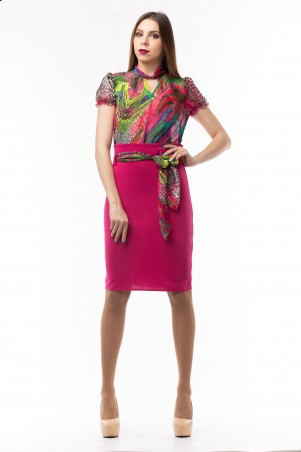 BesTiA: Платье 13370-1 - главное фото