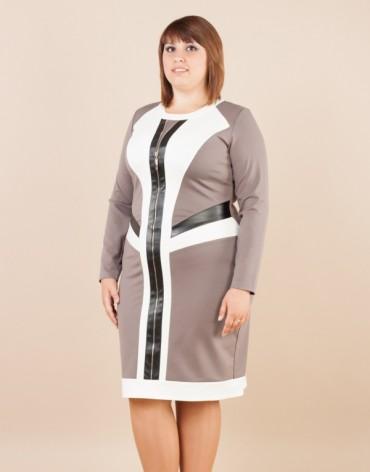 Interbest: Платье Ася - главное фото