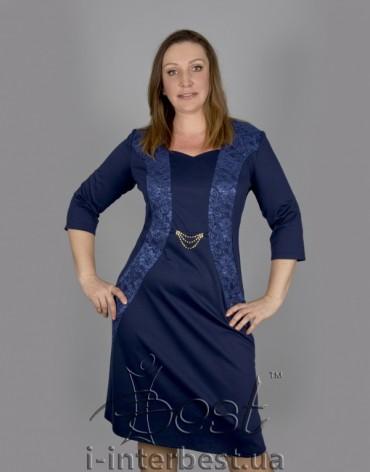Interbest: Платье Яся - главное фото