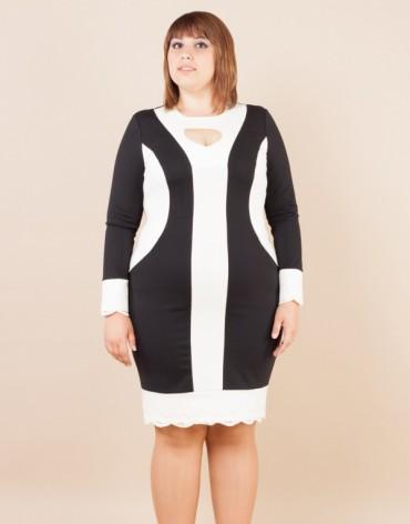 Interbest: Платье Оля - главное фото