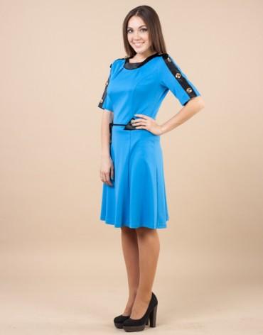 Interbest: Платье Кет - главное фото