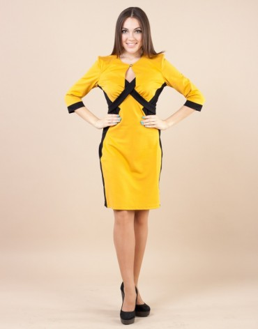 Interbest: Платье Ева - главное фото