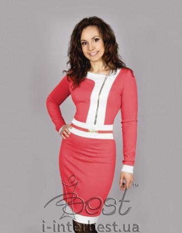 Interbest: Платье Аля - главное фото