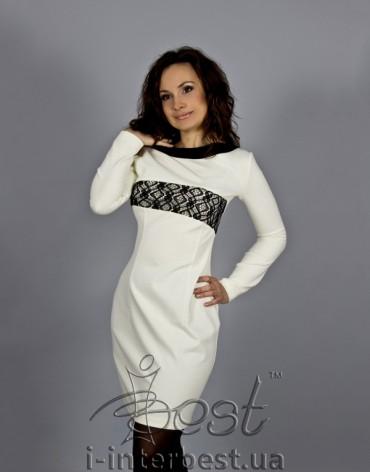 Interbest: Платье Аня - главное фото