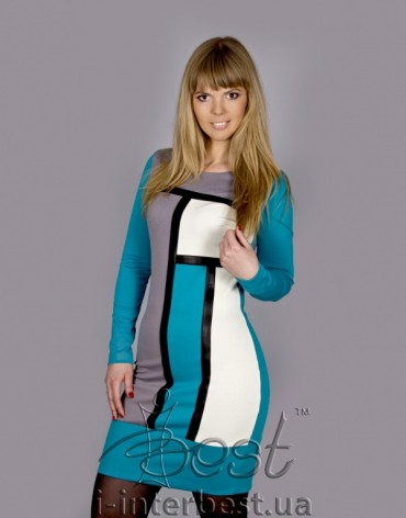 Interbest: Платье Лия - главное фото