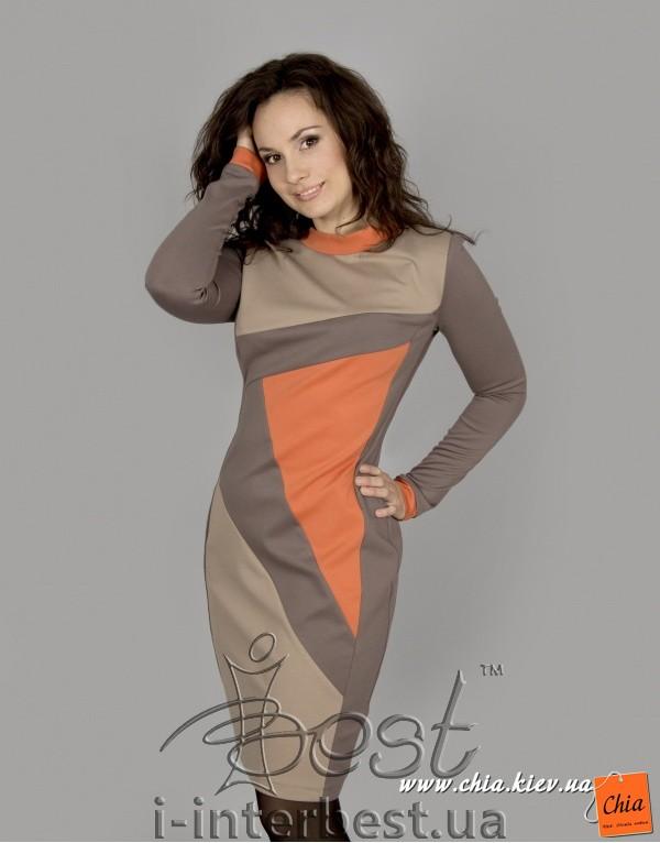 Купить Платье Оптом Недорого