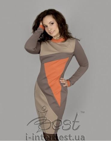 Interbest: Платье Ида - главное фото