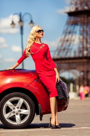 Jadone Fashion: Платье Карнели - главное фото