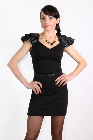 Tales: Платье Платье трикотажное Pegas - главное фото