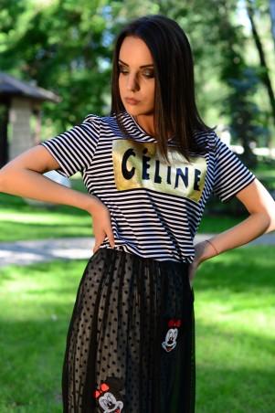 5.3 Mission: Футболка Celine-8 5113/3 - главное фото