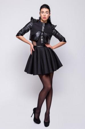 Zuhvala: Комплект(юбка+маечка+жакет) Бонжур - главное фото