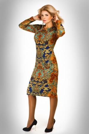 Tamara Style: Платье Мозаика - главное фото