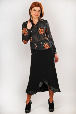 Tamara Style: Юбка Шнуровка - главное фото