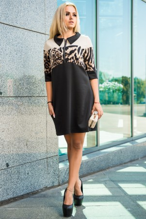 First Land Fashion: Платье Ксения - главное фото