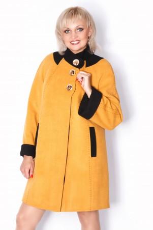 LaVaNa Outerwear: Пальто Antoniya - главное фото
