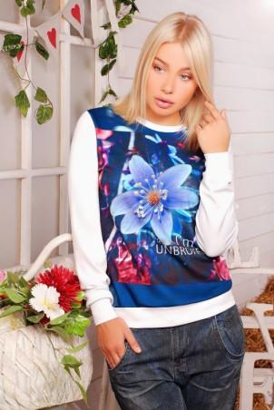 "FashionUp: Свитшот ""Sweatshirt"" KF-1180d - главное фото"