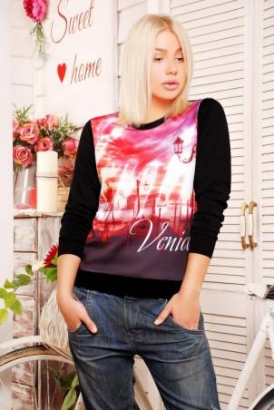 "FashionUp: Свитшот ""Sweatshirt"" KF-1194d - главное фото"