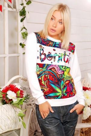 "FashionUp: Свитшот ""Sweatshirt"" KF-1171d - главное фото"