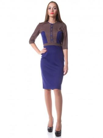 Evercode: Платье 1604 - главное фото