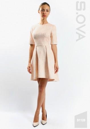 S.OVA: Платье S1120 - главное фото