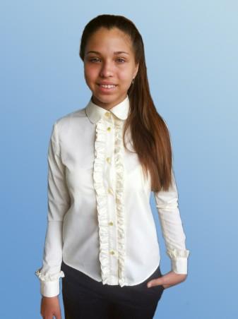 Kot-e: Блуза 82 - главное фото