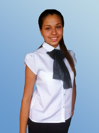 Kot-e: Блуза 83 - главное фото