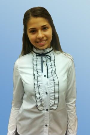 Kot-e: Блуза 97 - главное фото