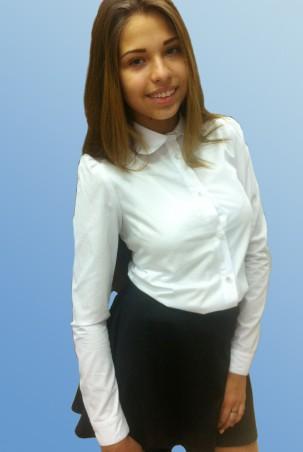 Kot-e: Блуза 104 - главное фото