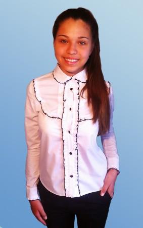 Kot-e: Блуза 106 - главное фото