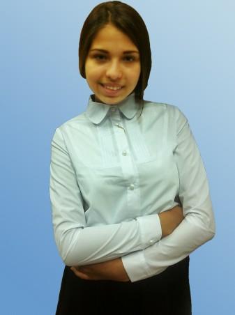 Kot-e: Блуза 107 - главное фото