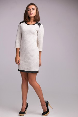 TrikoBakh: Платье 1120 - главное фото