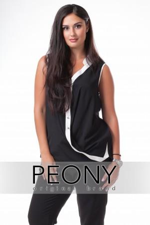 Peony: Блуза Каир 040715 - главное фото