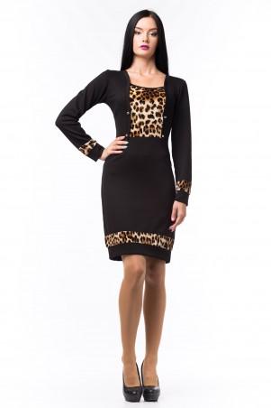 BesTiA: Платье 1335 - главное фото